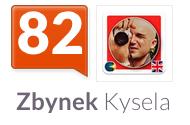 Zbynek Kysela on KLOUT